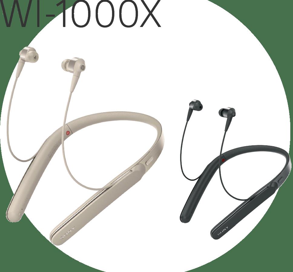 WI-1000X
