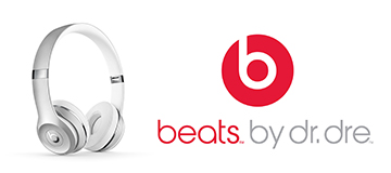 Beats by Dr. Dre 特設サイト