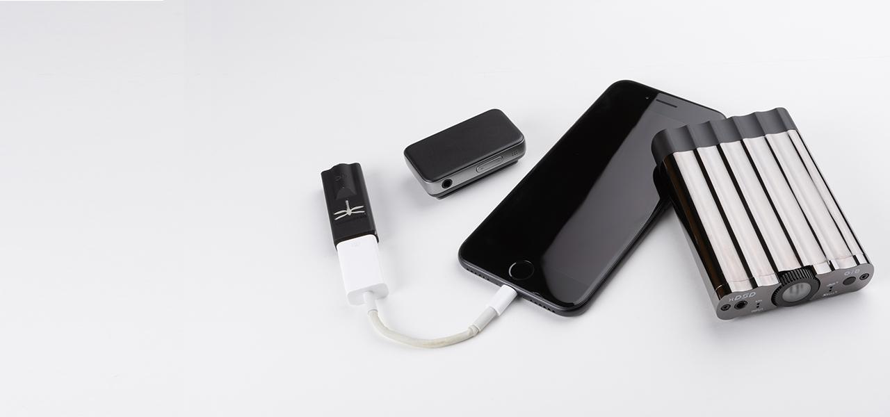 イヤホンジャックのないiPhoneで有線イヤホンを使う2つの方法