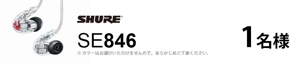 レビューキャンペーン se846