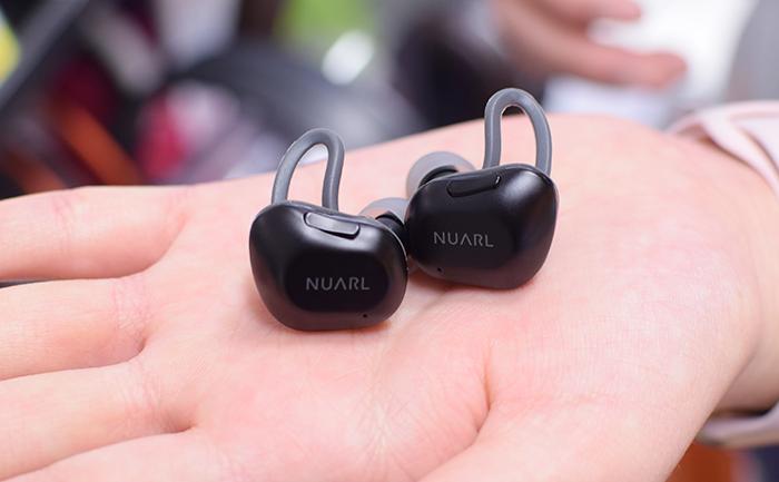 NUARL NT01画像