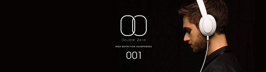 Double Zero 001画像