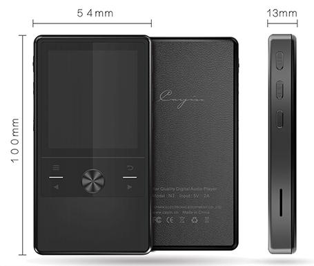cayin n3 デザイン バッテリー