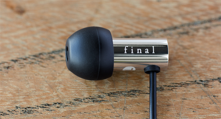 final E3000
