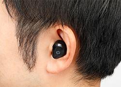 スマートライフは耳元から! 時短&便利機能が満載の「GLIDiC」ワイヤレスイヤホンを徹底解剖