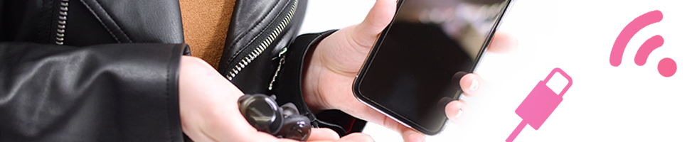 そんなiPhoneのビジョンに沿った、イヤホンをイヤホン専門店のスタッフがチョイス!