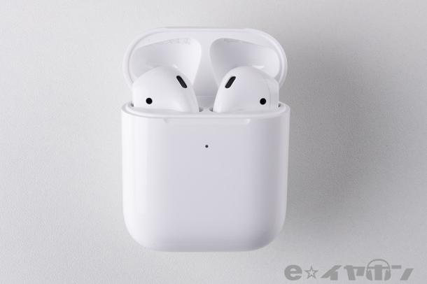 【比較レビュー!】SONY WF-SP700N×SONY WF-1000X×アップル AirPods 聴き比べ!