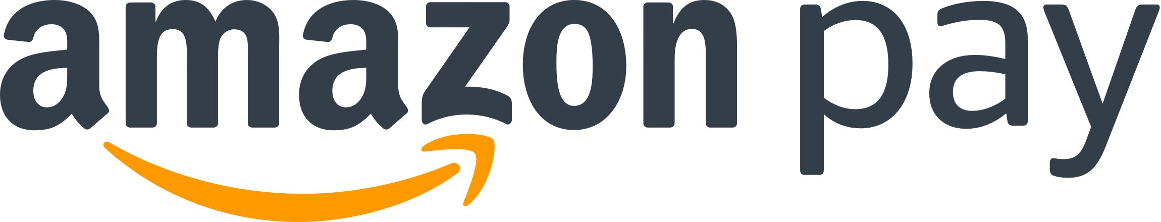 amazon payロゴ